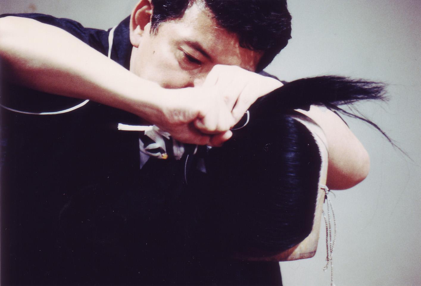 歌舞伎の魅力 -かつらと床山-