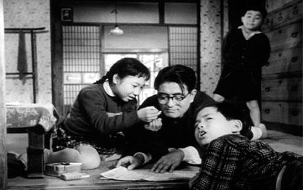 昭和30年代の日本・家族の幸福 2.親子編