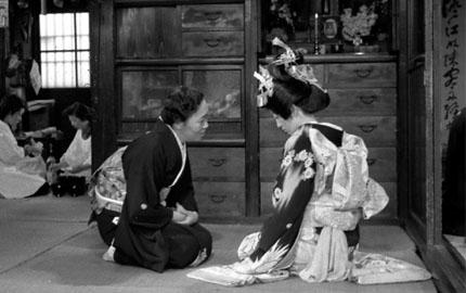 昭和30年代の日本・家族の幸福 1.夫婦編