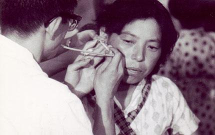 風土病との闘い