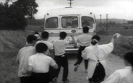昭和30年代の日本・家族の生活 3.農村のくらし編